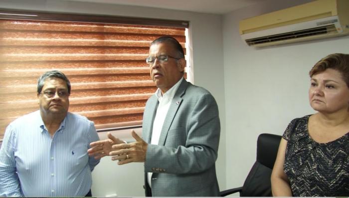 Augusto Valderrama, titular del MIDA
