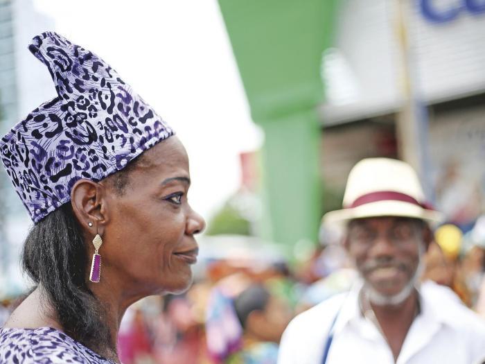 Los afropanameños y las reformas constitucionales