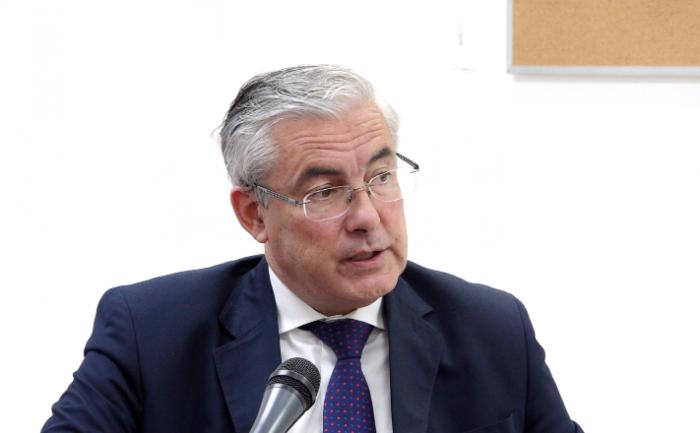 Presidente del Foro Iberoamericano de Derecho Administrativo