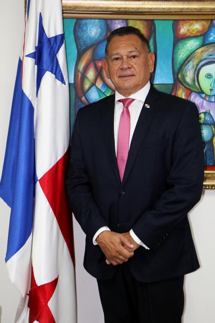 Rolando Mejía, SIACAP