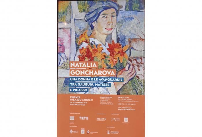 Natalia Goncharova 0
