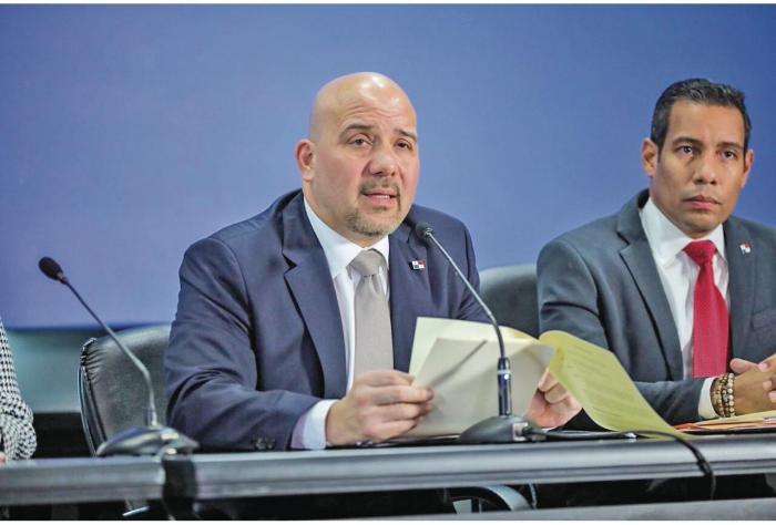 Una destitucion y tres procesos administrativos por caso La Joyita 2