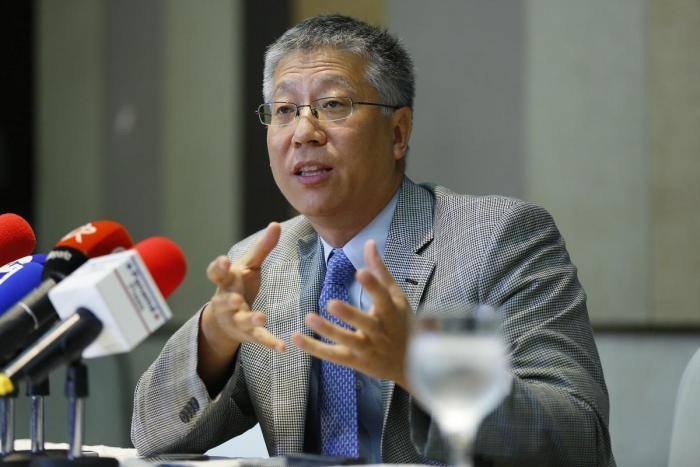 Wei Qiang