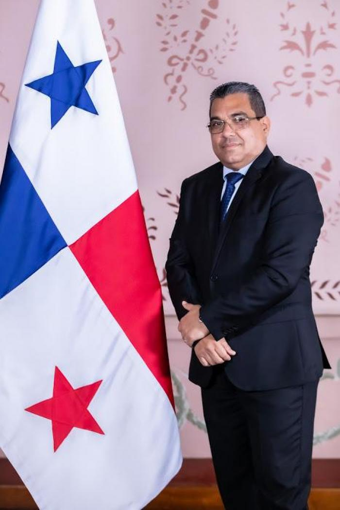 Andrés Gutiérrez Bonilla, encargado de la Dirección General del Sistema Penitenciario, DGSP.