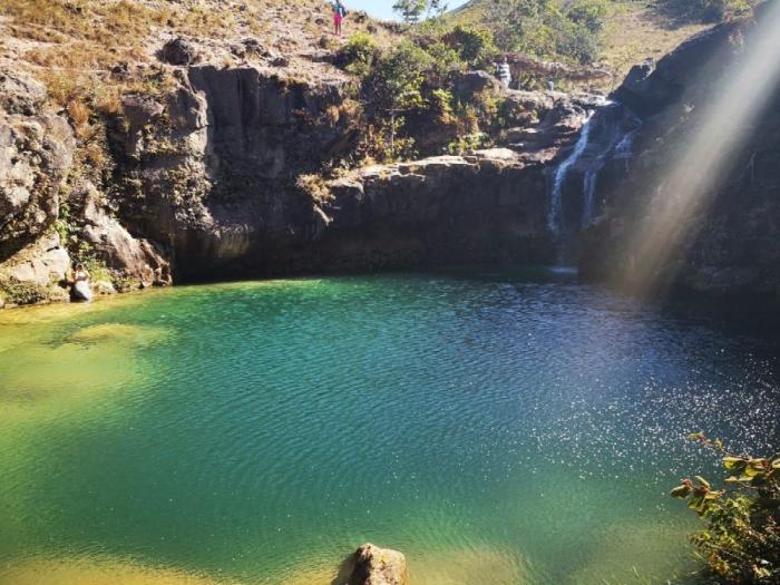 La Silampa , gema oculta en la naturaleza panameña