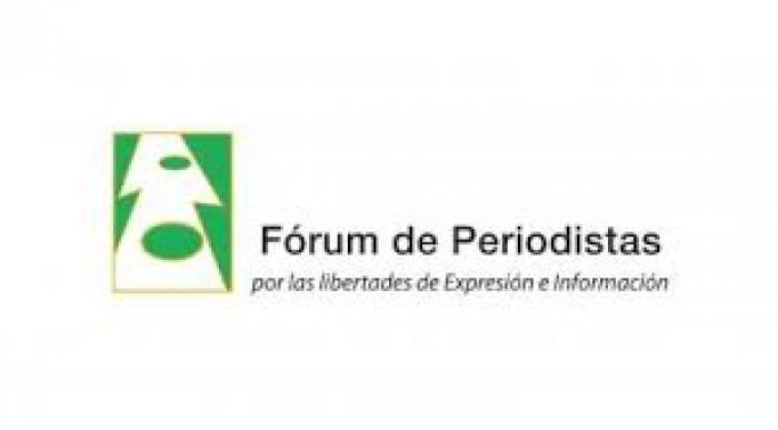 Fórum de Periodistas por la Libertad de Expresión e información