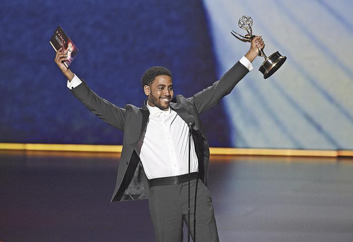 Gala 71ª de los premios Emmy