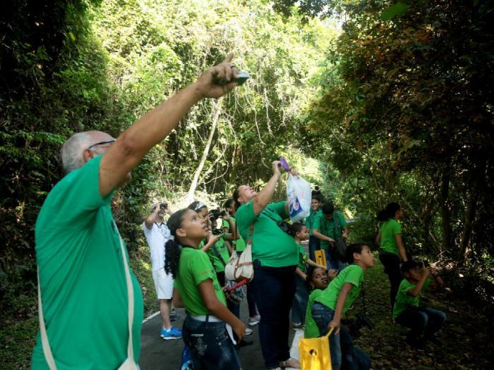 Ambientalistas diseñan planes de resiliencia