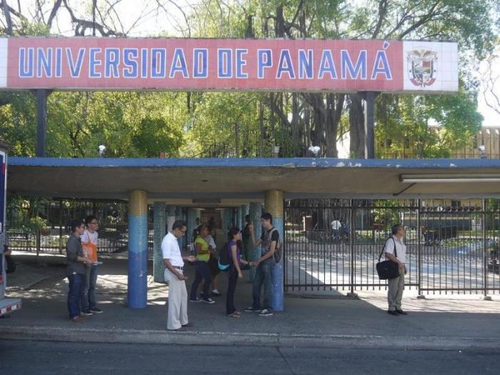Campus Central de la UP y extensión de San Miguelito no habrá clases