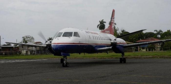 Fokker Air Panama