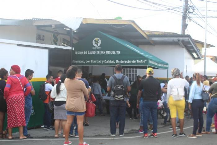 Feria de Carnetización para Manipuladores de Alimentos