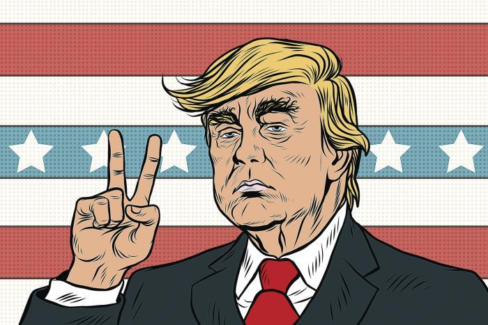 El carisma como un arma política