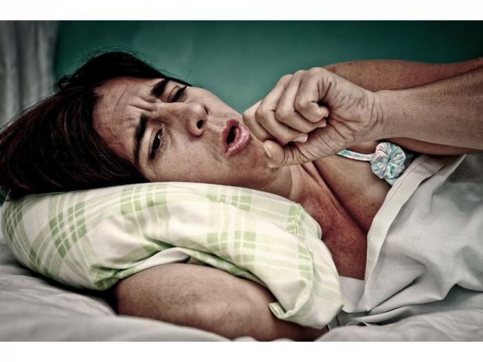 Tuberculosis cayó en un 47%
