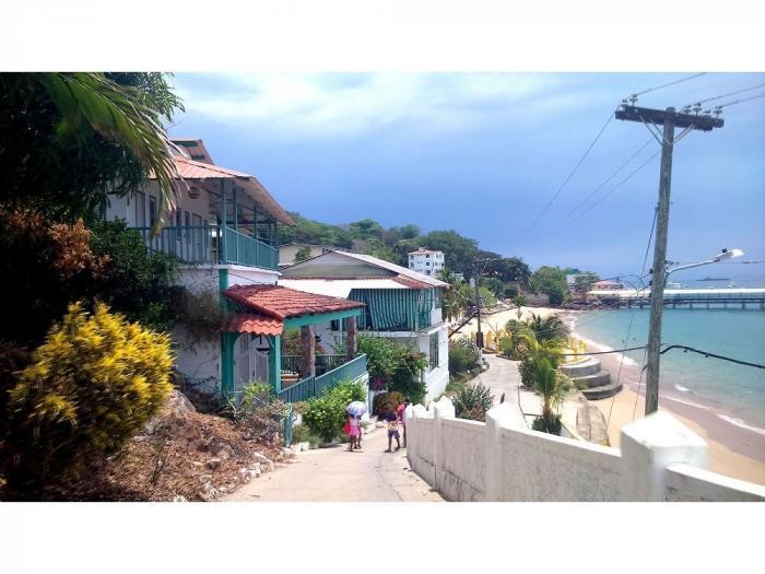Taboga, el paraíso más cercano
