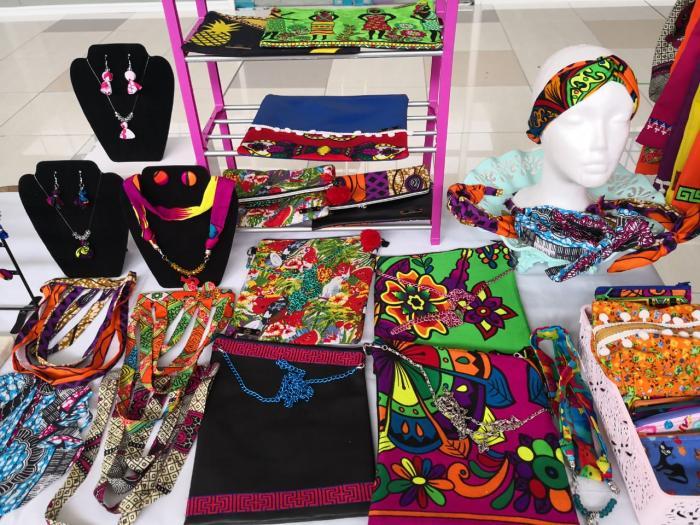 Club de Mujeres Artesanas de Panamá
