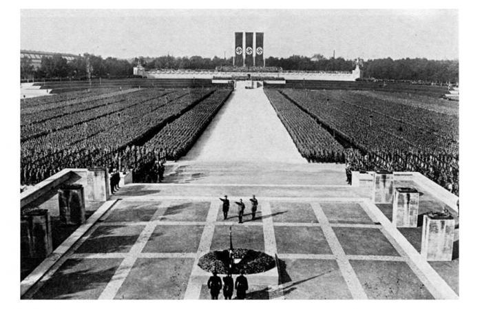 Grandes fotografías que marcaron la historia del mundo