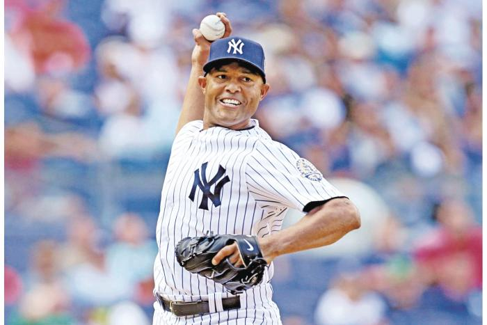 Al Brown, Carew y Rivera destacan en noviembre