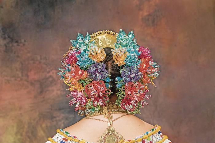 Arte que identifica al panameño