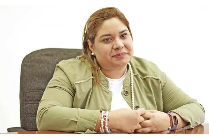 Ana Isabel Rincón: 'En el sector turismo el tema de la inclusión está desasistido'