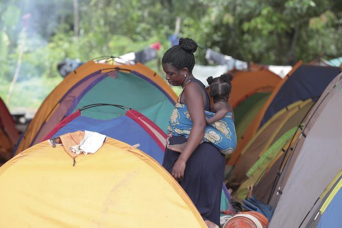 Panamá, el país que menos abandona a sus nacionales