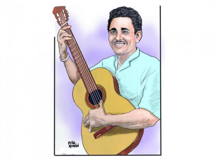 José Del Carmen González