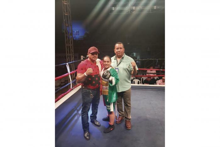 El boxeo chiricano busca un campeón mundial5