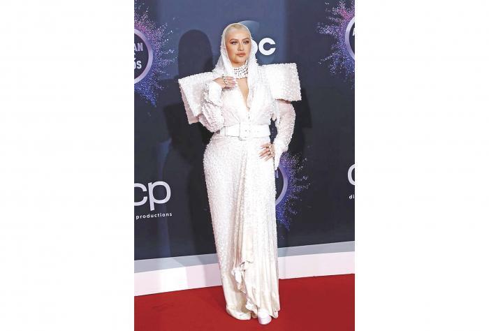 Los_American_Music_Awards_2019-7