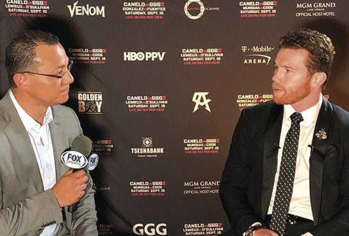 Ricardo García: 'Tú decides qué tanto quieres aprender... y yo quería aprender'5