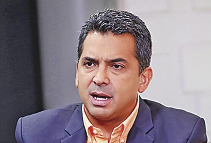 Ricardo Lombana