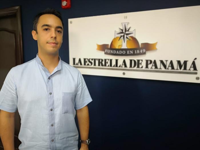 Pablo García De Paredes