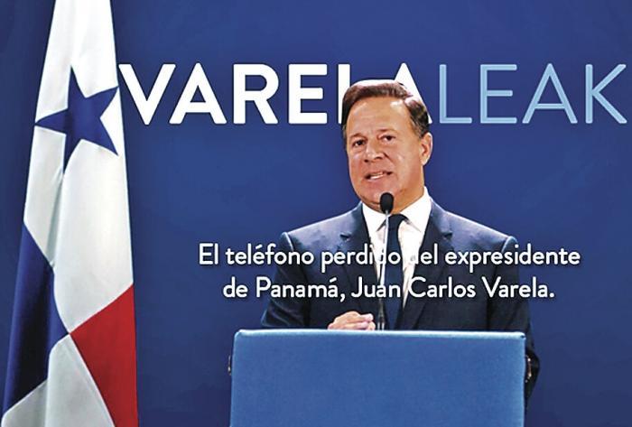 Varelaleaks.