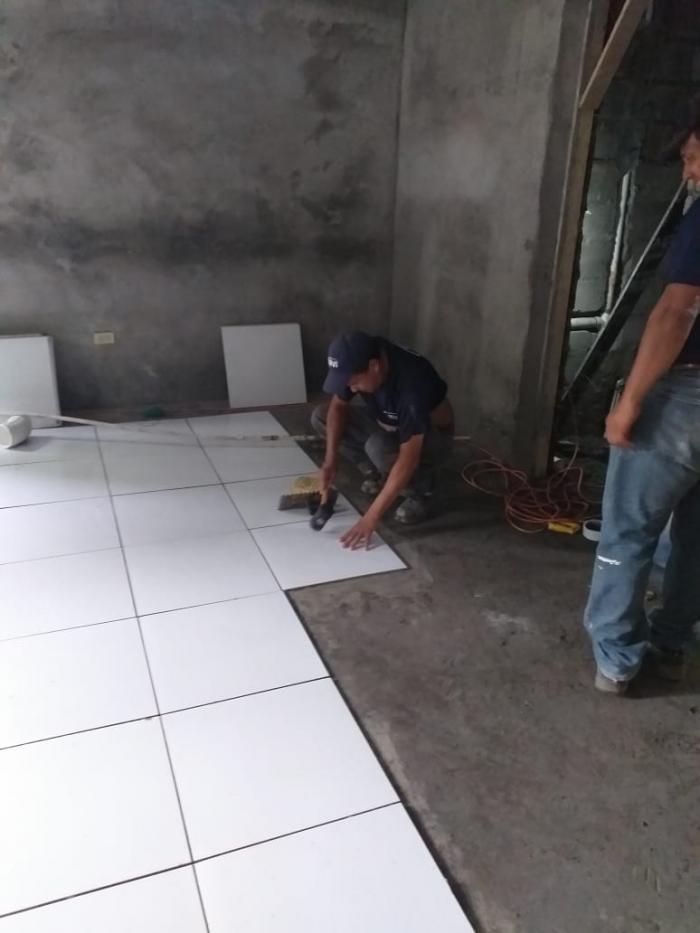Remodelaciones en Chiriquí