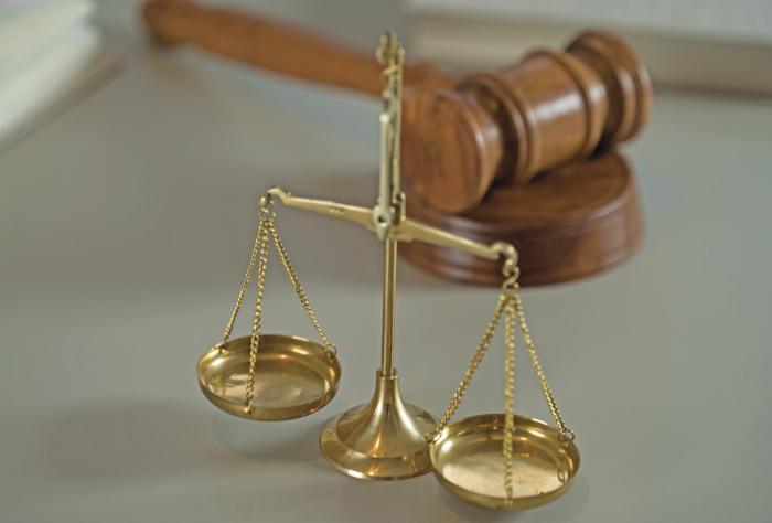 Hacia una justicia transparente 0