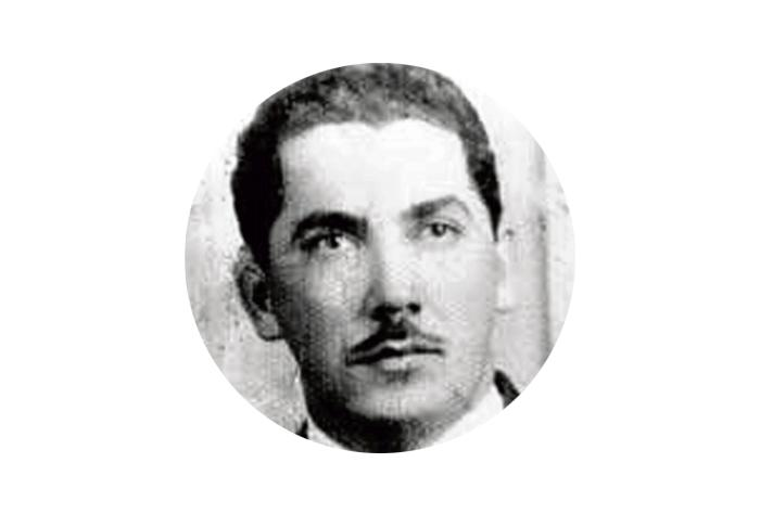 Carlos Iván Zúñiga (1926-2008)