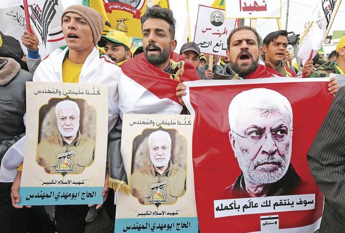Los intereses de EEUU en Oriente Medio quedan en jaque