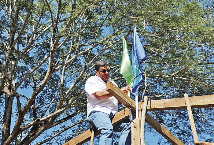 MiCultura participa en Encuentro Folclórico del Canajagua