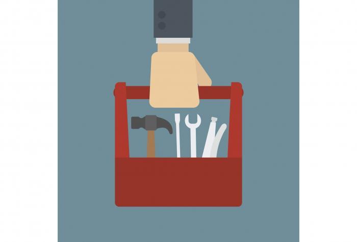 Las tres mejores herramientas