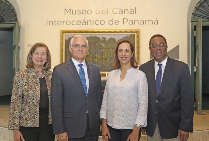 Museo del Canal de Panama recibe historicos recuerdos tangibles 0