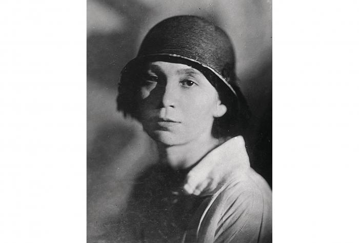 Natalia Goncharova 1