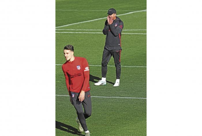 Simeone_ Creemos absolutamente en el equipo que tenemos 0