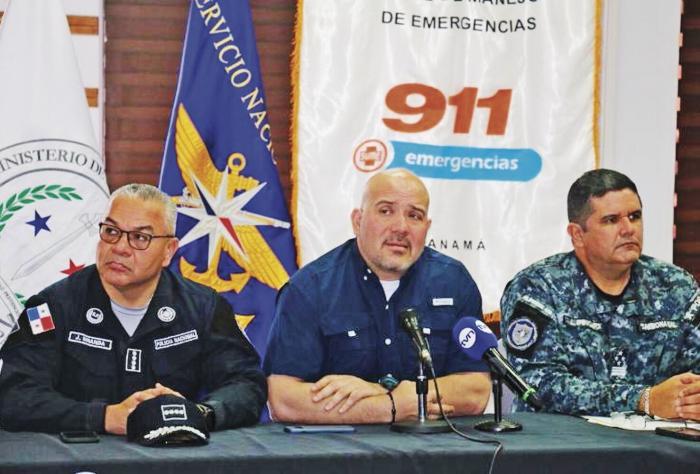 """Operación """"Guardianes 2020"""" garantizará la seguridad nacional hasta Semana Santa"""