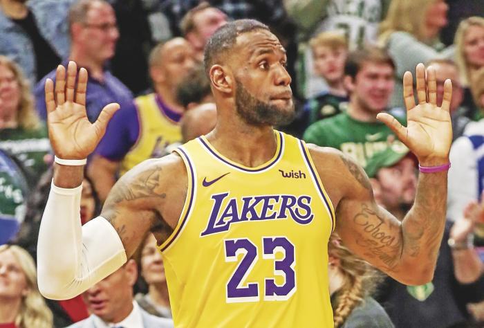 Una nueva marca en la NBA 0