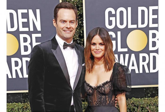 Gala de la 77 edicion de los Golden Globes 3