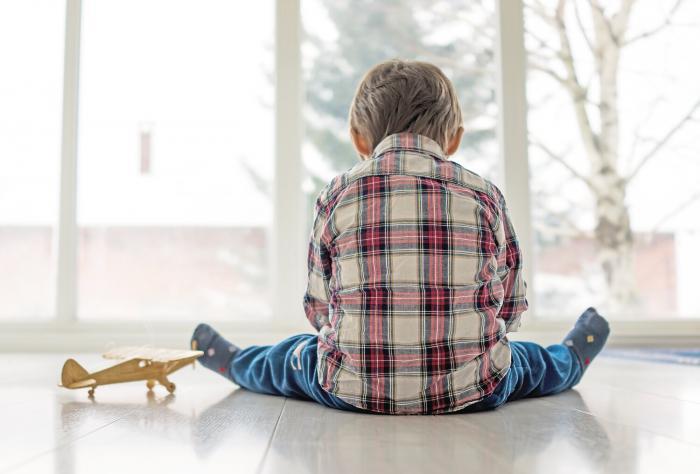 El sano desarrollo de la autonomia en los menores de edad 0