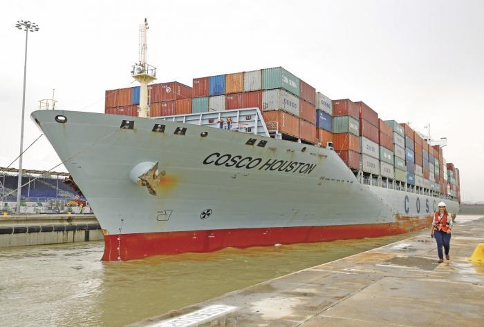 Panama se consolida en cuanto a captacion de abanderamientos de naves 0