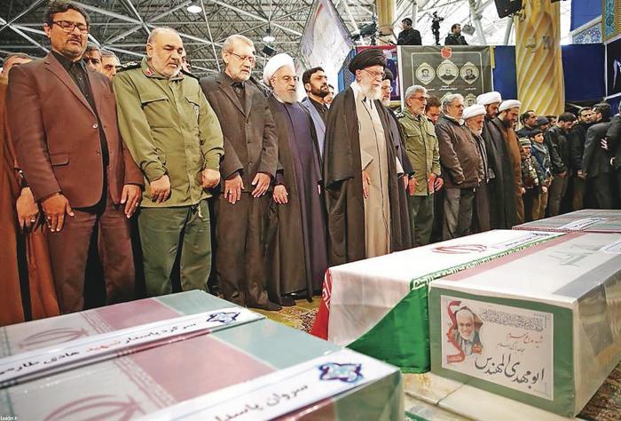 Iran no debe ser capaz de desarrollar armas nucleares 0
