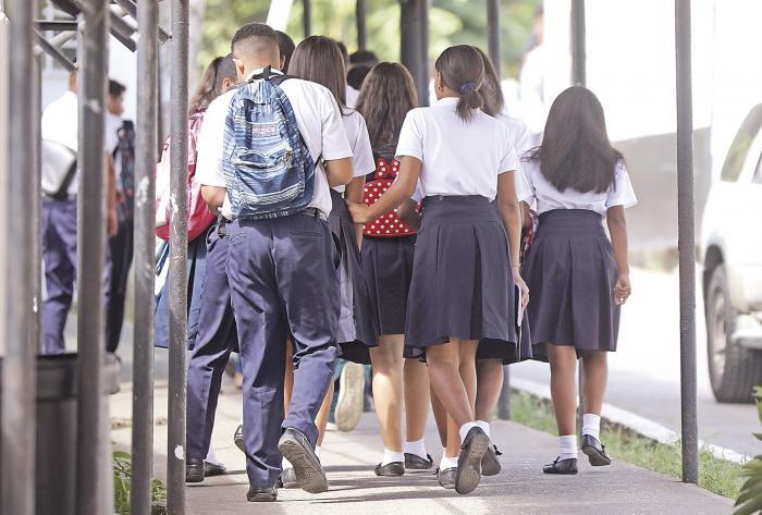 Mas de 58 mil estudiantes deben asistir al PRAE 0