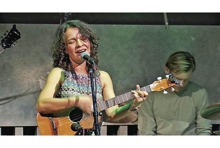Se avecina noche de boleros en el Panama Jazz Festival 2