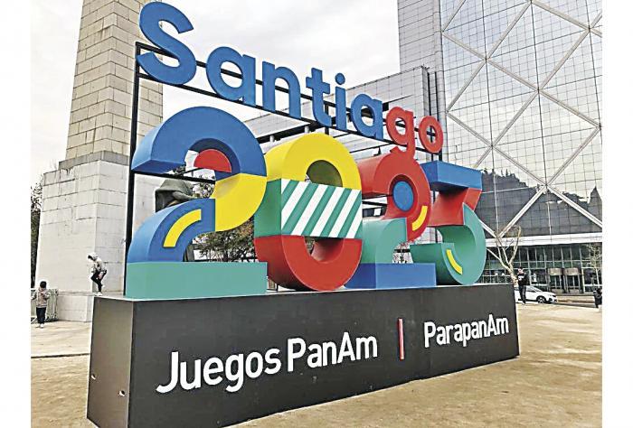 Chile invierte suma millonaria para los Juegos Panamericanos 2023 0