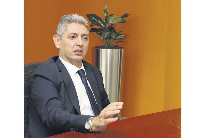 Embajador de Israel en Panamá visita el Grupo Gese
